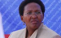 FILE: Gauteng Department of Sports and Recreation MEC Faith Mazibuko. Picture: EWN