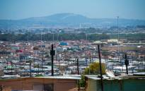 A view of Khayelitsha in Cape Town. Picture: 123rf.com
