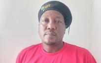 Thulani Shangase. Picture: Economic Freedom Fighters Umgungundlovu Region/Facebook.