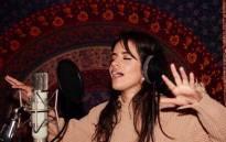Cuban-American singer Camila Cabello. Picture: @camilacabello/Facebook.com.