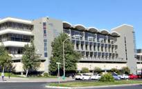 The Cape Peninsula University of Technology's (CPUT) Cape Town campus. Picture: CPUT.ac.za