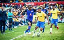 Kaizer Chiefs and Mamelodi Sundowns played out to an entertaining 1-1 draw in the first match of the new Absa Premiership season on 4 August 2018. Picture: @KaizerChiefs/Twitter.