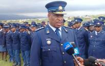FILE: Lieutenant-General Lebeoana Jacob Tsumane. Picture: SAPS