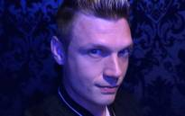 Backstreet Boys' singer Nick Carter. Picture: @NickCarter/Facebook.com
