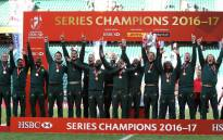The Blitzboks were crowned the 2016/17 World Series Champions