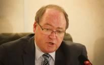 FILE: Cape Town Deputy Mayor Ian Neilson. Picture: EWN