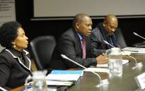 Meeting on the land issue between the Ministerial task team appointed by Cabinet and traditional leaders in Pretoria on 6 July 2018. Picture: Twitter/@NationalCoGTA.