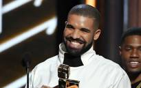 FILE: Drake pictured at the 2017 Billboard Music Awards. Picture: @billboard/instagram.com.