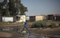 FILE: The Human Rights Commission has released the findings of its investigation into the sewage crisis facing the Vaal district. Picture: Sethembiso Zulu/EWN