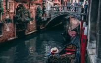 Venice. Picture: Hitesh Choudhary/Pexels.