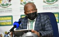 KwaZulu-Natal Premier Sihle Zikalala. Picture: Twitter/@KZNGov