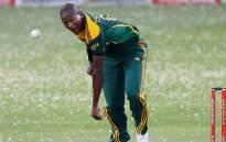 FILE: Former Proteas bowler Lonwabo Tsotsobe. Picture: Facebook.com