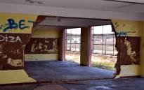 Gangs vandalise schools around Cape Town. Picture: EWN