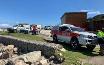 The NSRI Oyster Bay duty crew on 27 September 2020 assisted the South African Police Services, a police dive unit, SANParks rangers, and the Eastern Cape Government Health Forensic Pathology Services to recover the body of a 31-year-old local man from the Storms River. Picture: www.nsri.org.za