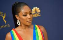Tiffany Haddish attends the 70th Emmy Awards at Microsoft Theater on 17 September 2018 in Los Angeles, California. Picture: AFP