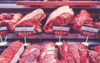 Meat displayed inside a store. Picture: pixabay.com