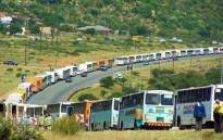 FILE: Millions of worshippers gathered at Zion City Moria in Limpopo over the weekend with traffic volumes increasing due to roadworks in the area. Picture: Twitter/ @_ArriveAlive