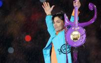 FILE: US musician Prince performing during half-time at Super Bowl XLI at Dolphin Stadium in Miami on 4 February 2007. Picture: AFP.