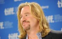 FILE: Val Kilmer: Picture: AFP.