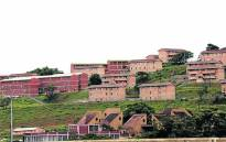 FILE: The Glebelands Hostel in Umlazi outside Durban. Picture: Gallo Images