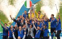 Italy beat England to become Euro 2020 Champions on 11 July 2021. Picture: @EURO2020/Twitter.