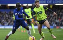 Chelsea thrashed Huddersfield Town 5-0. Picture: Twitter @ChelseaFC.