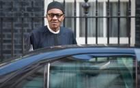 FILE: Nigeria's President Muhammadu Buhari. Picture: AFP.