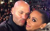 FILE: Mel B and Stephen Belafonte pictured before their divorce. Picture: instagram.com