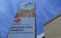 FILE: Mitchells Plain Hospital. Picture: EWN