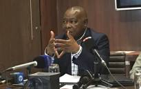 FILE: Minister of Higher Education Blade Nzimande. Picture: Gia Nicolaides/EWN.