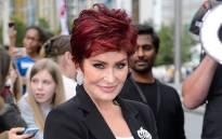 FILE: TV personality Sharon Osbourne. Picture: Twitter/@MrsSOsbourne.