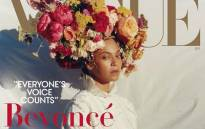 A screengrab September issue of 'Vogue' magazine featuring Beyoncé . Picture: @beyonce/Instagram