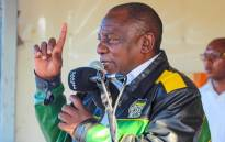ANC President Cyril Ramaphosa told supporters at a rally in kwaNobuhle, Eastern Cape. Picture: ANC