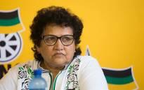 FILE: ANC deputy secretary-general Jessie Duarte. Picture: Christa van der Walt/Eyewitness News.
