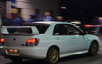 FILE: The city is asking for help to crack down on illegal street racing after a traffic officer was hospitalised. Picture: Supplied