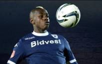 Papy Fatu during his time with Bidvest Wits. Picture: @BidvestWits/Twitter