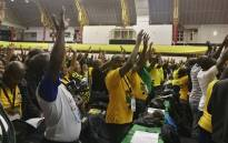 FILE: Delegates at the ANC KZN conference. Picture:@ANCKZN/Twitter