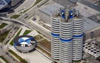 BMW headquarters in Germany. Picture: Pinterest.