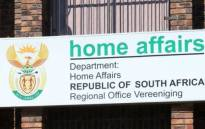 Department of Home Affairs. Picture: Facebook.