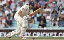 England opener Alistair Cook. Picture: AFP