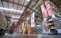 FILE: A Makro store. Picture: Massmart.