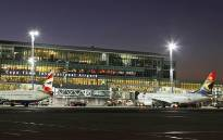 FILE: Cape Town International Airport. Picture: airports.co.za.