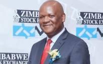 Justin Bgoni, CEO of the Zimbabwe Stock Exchange (ZSE). Picture: @BgoniJustin/Twitter