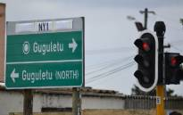 NY1 which runs through Gugulethu, was renamed Stephen Biko Drive on Heritage Day 25 September 2012. Picture: Aletta Gardner/EWN