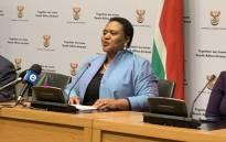FILE: Agriculture, Land Reform and Rural Development Minister Thoko Didiza. Picture: @SAgovnews/Twitter.
