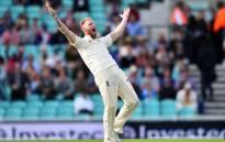 FILE: England's Ben Stokes. AFP.