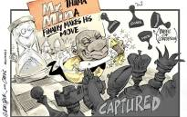By Dr Jack & Curtis.