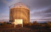The MeerLICHT telescope situated in Sutherland, will spend all its time watching the skies, collecting and storing data on cosmic explosions, energetic outflows, stars and other astronomical phenomena. Picture: Bertram Malgas/EWN