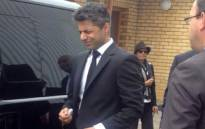 FILE:The court will today seek to establish whether Dewani is fit to stand trial in October. Picture: Sapa.
