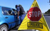 Integrated law enforcement operations will continue throughout the New Year weekend. Picture: SAPS @SAPoliceService